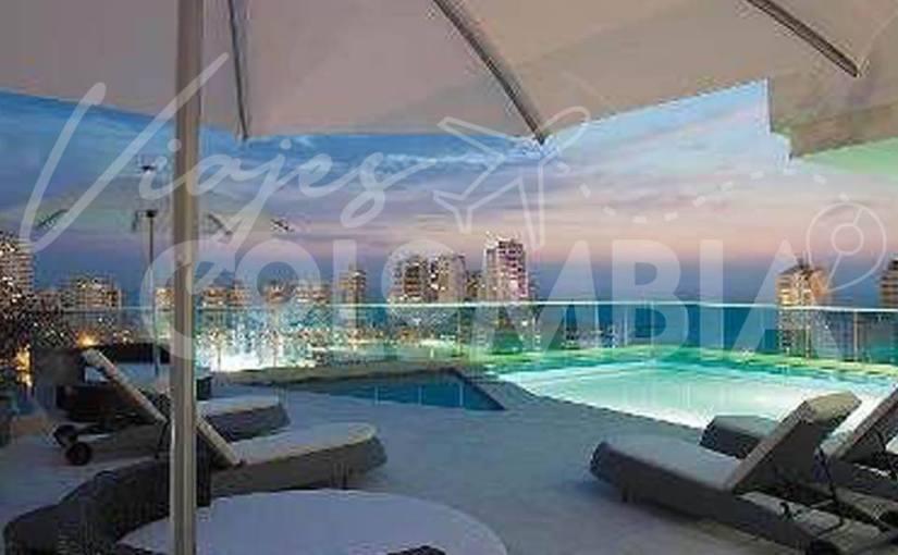 Apartamento en Cartagena Opción1