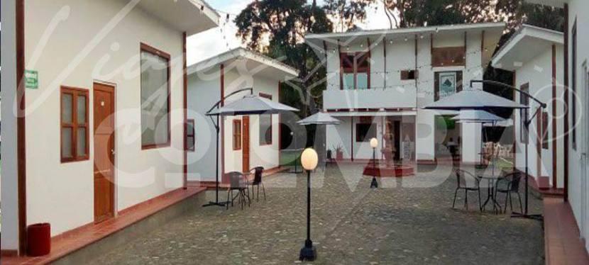Hostería Santa Fe deAntioquia