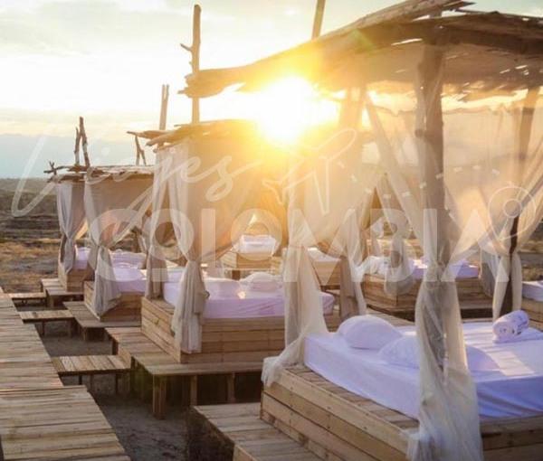 Eco Hotel Desierto de laTatacoa
