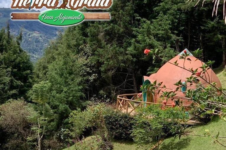 Nuestro Eco Hotel – TierraGrata